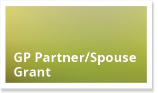 Support for Families GP Partner/Spouse Grant