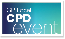 Doctors GP Local CPD Event