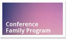 Support for Families Conference Family Program